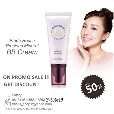 Etude Counter Indonesia labelle shop cara belanja kosmetik korea asli dan termurah