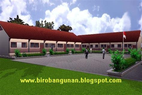 desain gambar sekolah desain sekolah dasar make over tilan bangunan sekolah