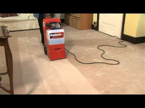 rug doctor brush not working rug doctor upholstery cleaner not working