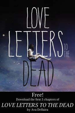 Themes In Love Letters To The Dead | love letters to the dead chapters 1 5 by ava dellaira
