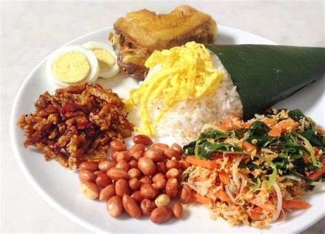 resep nasi uduk khas betawi asli spesial lezat wisata