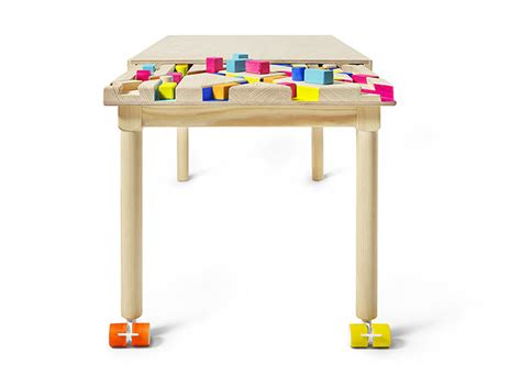 multifunctional table bawa is a multifunctional table and in one inhabitots