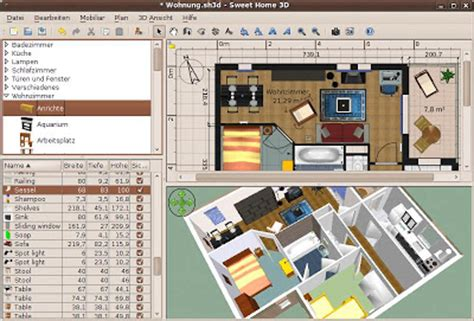 home design 3d video tutorial espa 231 o dos implementadores de inform 225 tica tutorial e