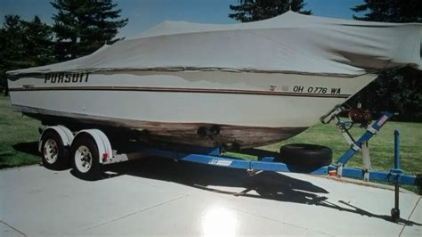 2000 pursuit boats tiara pursuit 2000 1979 for sale for 3 750 boats from
