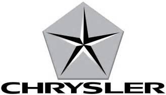 Daimler Chrysler Llc Chrysler Logo Design History And Evolution Logorealm