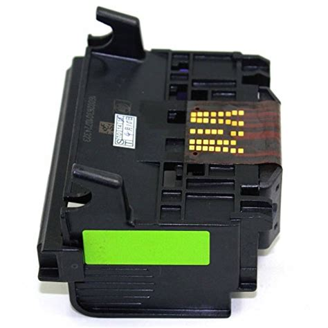 reseat printhead hp officejet 7000 paddsun 174 replacement refurbished for hp 920 printhead for