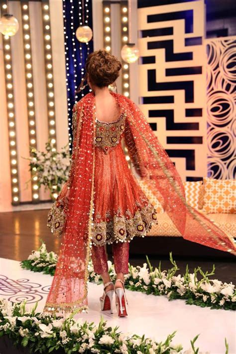 Bridal Dresses With Price by Kashee S Bridal Dresses With S Makeup Nuovogennarino