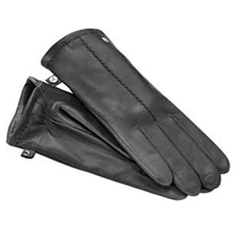 Mercedes Driving Gloves by Mens Mercedes Gloves
