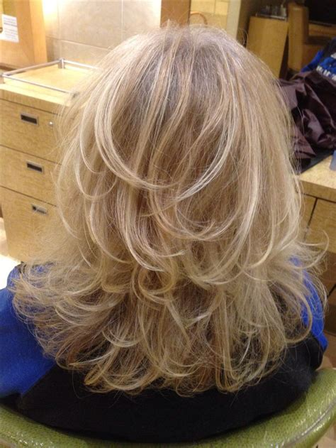 hir layer back pinterest 17 best images about hairstyles on pinterest shoulder