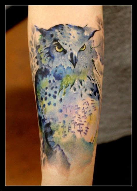 watercolor tattoo vancouver bc 28 watercolor tattoos that are out of this world cool