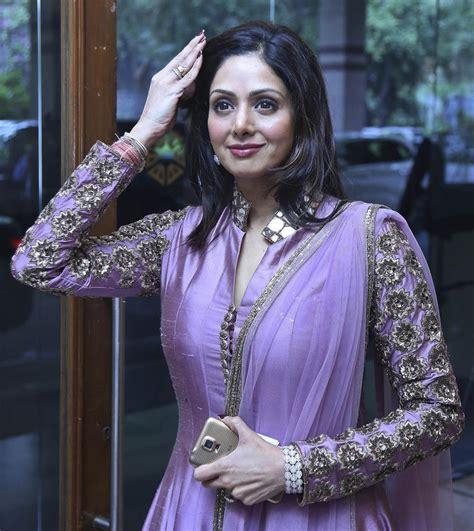 sridevi full name sridevi bollywood leading lady of 80s and 90s dies at