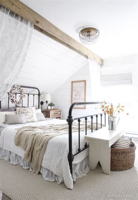 Farmhouse Bedrooms by 1000 Ideas About Modern Farmhouse Bedroom On