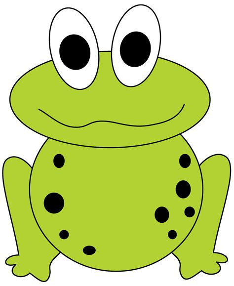 frog clipart frog pictures for activity shelter