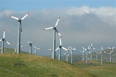 renewable energy center for ecotechnology
