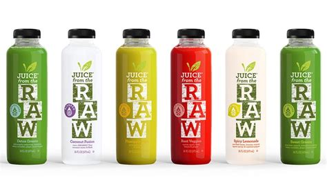 Cold Detox by Juice From The Cleanses Juice From The