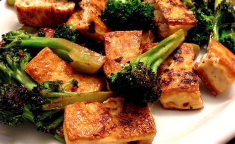 cucinare il tofu come cucinare il tofu ricette con il tofu facili e veloci