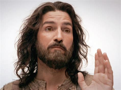 Eyeshadow Implora jim caviezel somehow returning as jesus for mel gibson s of the 2