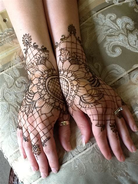 lace hand tattoo henna lace gloves by flowerwills on deviantart