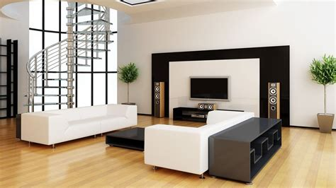 Modern Interior Design Styles Modern Decorating Styles