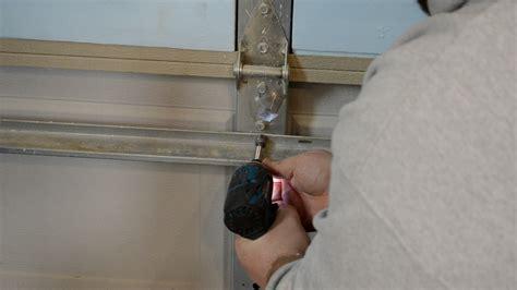 187 How To Insulate A Garage Door Ep30 Garage Door Braces