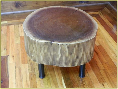 tree root coffee table tree stump side table stump table with metal legs root