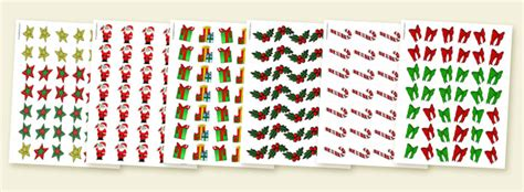 printable xmas paper chains christmas themed paper chains images