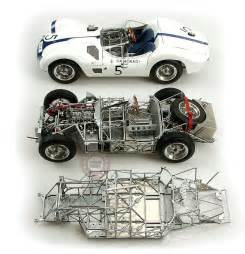 Does Maserati Use Engines Maserati Tipo 61 Birdcage Model Of A Great