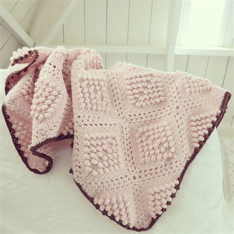 Crochet Throw Blanket Pattern by 10 Free Crochet Patterns Tutorials For Baby Blankets