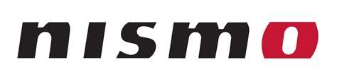 nismo nissan logo nismo logo spares and technique logonoid com
