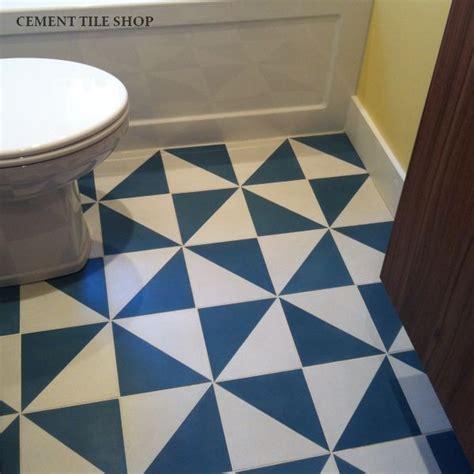 Handmade Cement Tiles - cement tile shop handmade cement tile diagonal iv