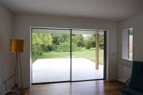 Contemporary Patio Doors Modern Patio Doors Archives Page 3 Of 3 Slim Frame Sliding Glass Doors Minimal Windows