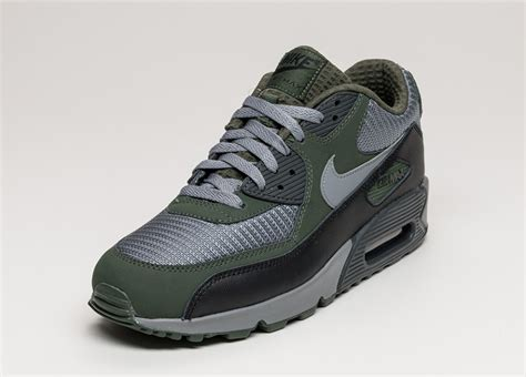 nike air max  essential cool grey cool grey black