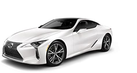 coupes rc, rc f, lc, lch lexus