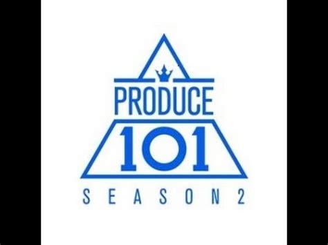 Dramafire Produce 101 Season 2 | produce 101 season 2 concept evaluation my pick songs