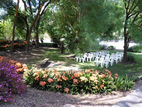 Berwick Botanical Gardens Wilson Botanic Park Berwick Melbourne Wedding And Bridal Expo