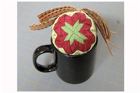 pattern christmas ornament quilted fabric star christmas ornament pattern