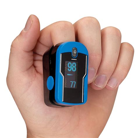 Is This Pulse pulse oximeter what pulse oximeter measure normal range