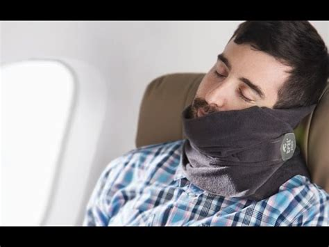 Grommet Ostrich Pillow by This Is What A 360 Degree Pillow Looks Like Doovi