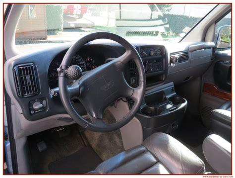 service manual 1997 gmc savana 2500 speedometer repair 1996 1997 1998 chevy express gmc