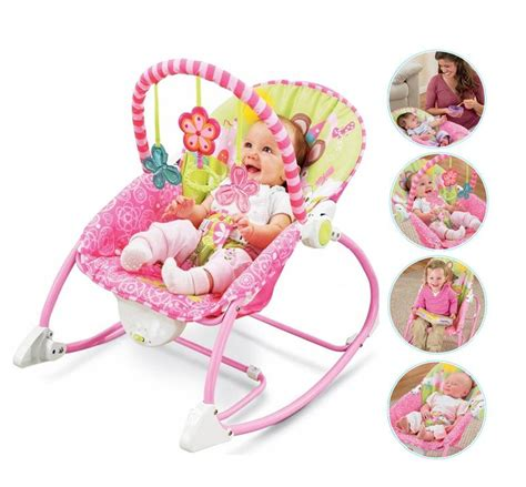 reclining baby bouncer baby rocking chair musical electric baby swing chair
