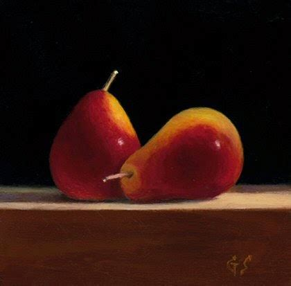 argyle fine art: the fruits of christmas: new works by