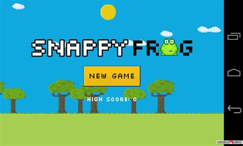 Frog Jump Android Apk 4546450 Frog Jump