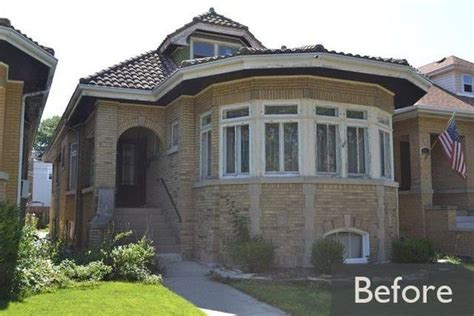 chicago bungalow association chicago bungalow house house check out these award winning northwest side bungalow