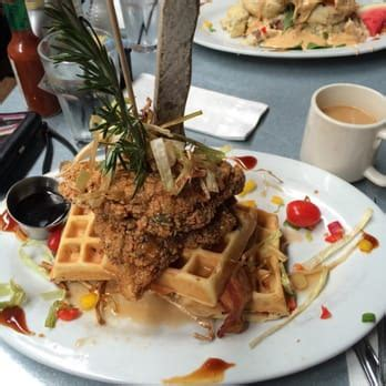 hash house chicago hash house a go go sage chicken waffles chicago il united states