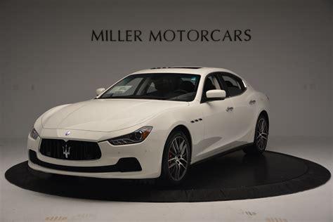 Maserati Used Car by Used Maserati Ghibli News Of New Car Release