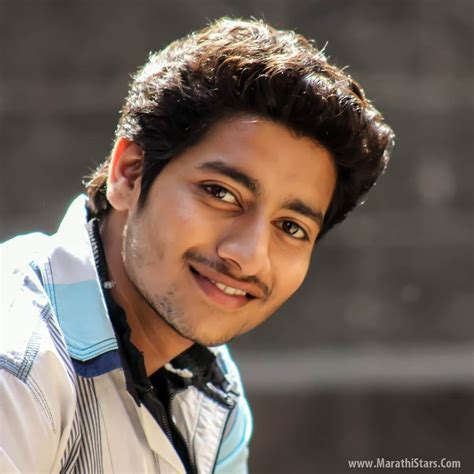 marathi movie sairat hero image akash thosar sairat movie actor photos biography images