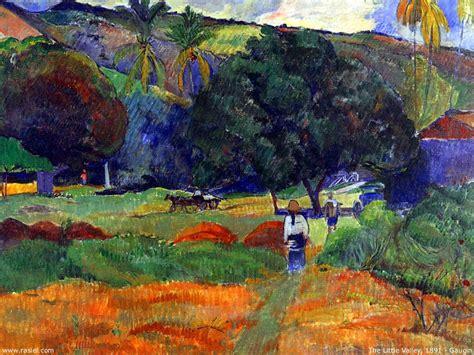 paul gauguin cuadros paul gauguin paul gaugin pinterest impresionismo