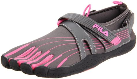 sports shoes with toes awesome designed fila skele toes water sport shoes for