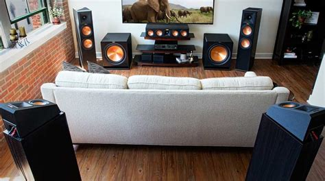 how to choose the best home theater speakers surround