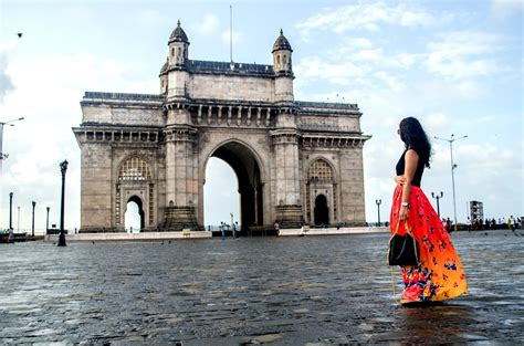 Search In Mumbai 9 Places In Mumbai You Must Visit This Rainy Season Newsmobile
